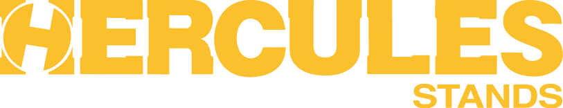 Hercules Logo Yellow