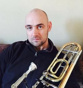 Liam Kirkman