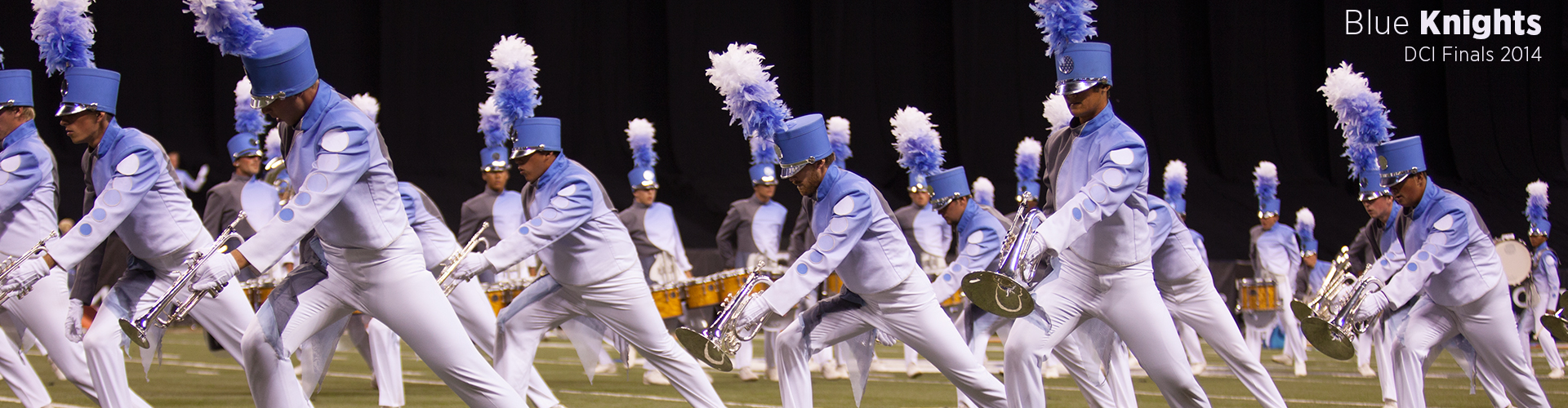 Blue Knights DCI 2014