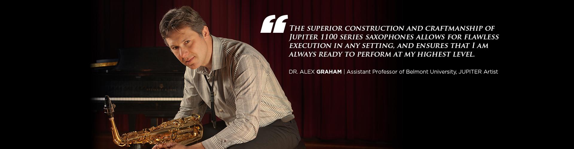 Alex Graham